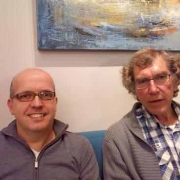 Martijn & Christiaan Stichting Manpadslaangebied